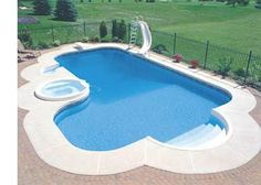 pool and hot tub....a MUST have!!!!!!