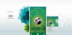 Appy Couple: Create your own wedding app & website