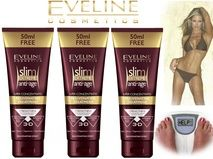 Lot of 3 Eveline Super Concentrated Rejuvenating Skin Treatment (Skin Firming, Collagen and Elastin) $39.99