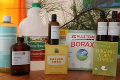 The Cleaning Power of Essential Oils; Cleaning Your Home Aromatically
