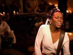 India.Arie - Ready For Love - YouTube