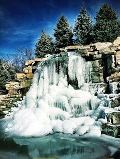 Took this today in Overland Park KS off of Metcalf...