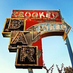 Crooked Bar & Tavern (Boise, ID)
