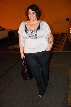 From plus size fashion blogger Jessica Kane. www.lifeandstyleofjessica.com