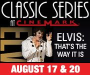 Elvis: That's The Way It Is - 8.17 and 8.20