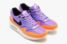 """Nike Air Max 1 Premium FB """"Atomic Violet"""""""