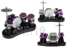 Finger Drums Tabletop Electric Drum Set - Awesome stuff down here