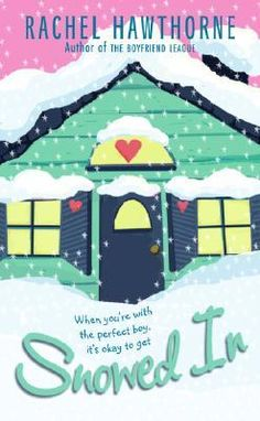 Snowed In By Rachel Hawthorne. Click on the link to find out more information about this Book! #Books #Library #NewReleases #JerseyvillePublicLibrary #Goodreads