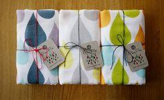 rain towel | PataPri, Yuko Uemara