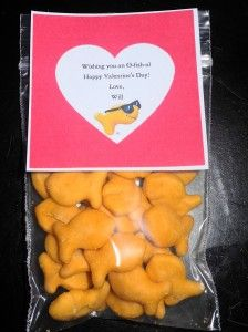 Fun valentine's day gifts!