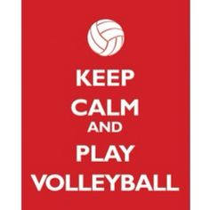 volleyball ❤