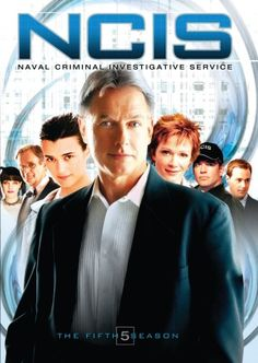 NCIS - Originally my favorite cop like show until the airing of NCIS: Los Angeles. The great cast made this show a smashing success. You have everything from crazy to serious and the cases are always exciting and never one that are over done in other shows