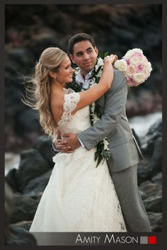 Amity Mason Photography: Trisha & Julian :: Four Seasons Resort Wailea Maui