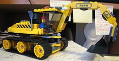 Construction Preschool Theme