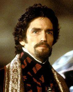The Count of Monte Cristo!