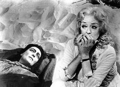 what ever happened to baby jane? - at the beach