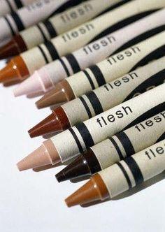 End racism! activism