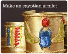 ancient egyptian craft projects for kids more ancient egypt crafts for