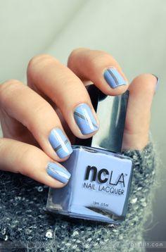 NCLA    Eight days a week
