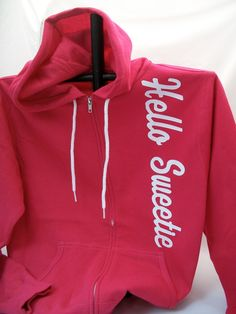 Hello, Sweetie. I WANT THIS, NOW!!!!!
