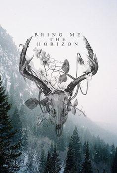 Bring Me The Horizon <3