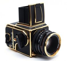 hasselblad, 30th anniversary, product design, vintage cameras, black gold, digital cameras, photographi, old cameras, 30 years