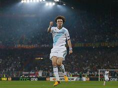 Chelsea & Fenerbahce Berjaya di Leg Pertama Semifinal Liga Europa