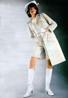 Madame Gres 1970
