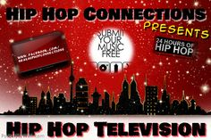 hip hop tv...