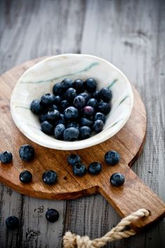 love me some blueberries
