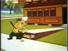 Popeye Volume 1 - Animation!