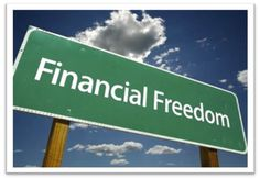 True Financial Freedom. Don't let $$ control you!!