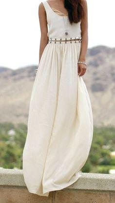 Maxi dresses <3