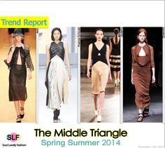 2014 trend, trend ss2014, summer 2014, 2014 fashion, spring summer, fashion 2014, triangl, cutoutfashion trend, ss 2014