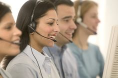 The Key to a Great Customer Service Rep... http://goo.gl/Gn9H7
