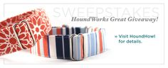 HoundWorks Great GiveAway!