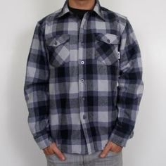 #SouthCoast #Flannel #Mens #Clothing  Local Surf Shop!