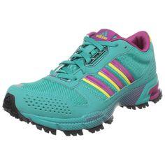 Adidas Marathon TR 10 Running Shoe... I think I love these.