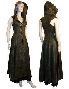 Same dress, different view.