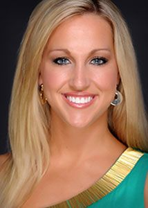 Miss Indiana 2012 MerrieBeth Cox. Education: James B. Conant High School, Purdue University. Platform Issue: Overcoming Obstacles: Rise to the Challenge. Scholastic Ambition: To graduate from Purdue University and later obtain a Master's degree in Education. Talent: Baton Twirling. Full Bio: http://ow.ly/eqNBs