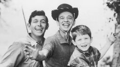 'Andy Griffith'