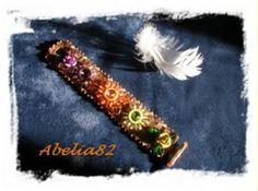 Tuto bracelet Fandango de Abéli'art