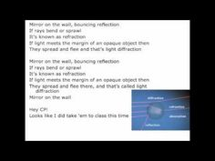 Mirrors Song - YouTube