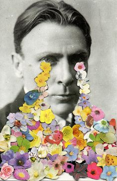 Cool collages by Ben Lewis Giles