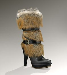 Womens Foxley By UGG Australia