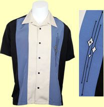 Retro Shirt