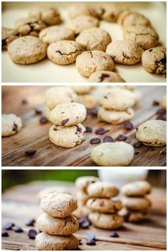 A very healthy cookie #glutenfree