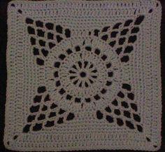 supernova squ yarncrazi crochet, free pattern, crochet motif, crochet granni, crochet project, granni squar, crochet patterns, supernova, crochet squar
