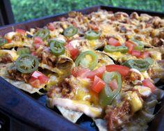 pork nachos
