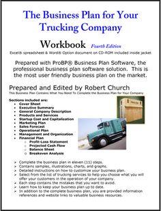 business plan companies